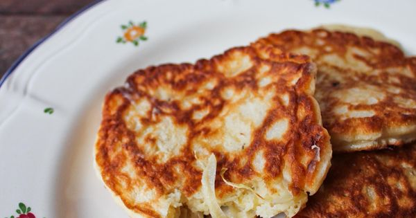 5 things to make with Sauerkraut other than a Reuben- sauerkraut slaw,