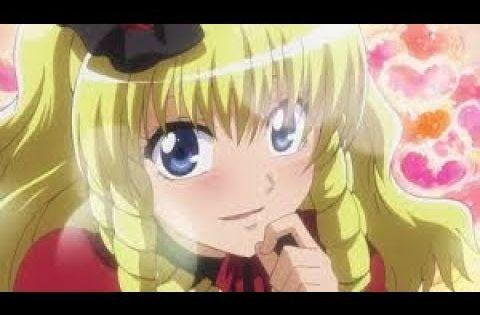 الانمي اللي عمرك ما تمل منه ابدا رئيسة مجلس الطلبة نادلة 4 Anime Art