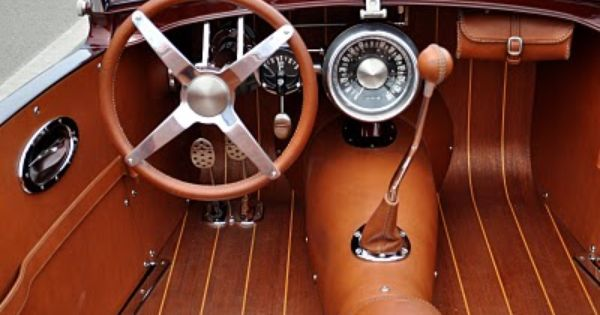 cool steam punk leather interior cool automotive pinterest interiors rats and cars. Black Bedroom Furniture Sets. Home Design Ideas