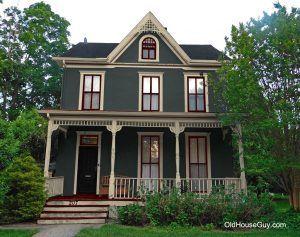 Exterior Paint Color Portfolio Archives Oldhouseguy Blog Victorian House Colors Victorian Homes Exterior House Paint Exterior