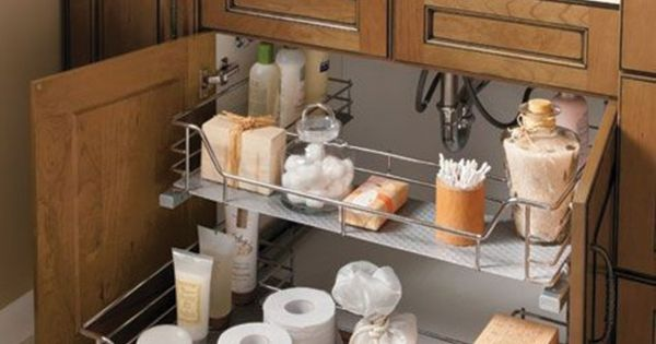 16 Epic Bathroom Storage Ideas: 15 Amazing And Smart Storage Ideas That Will Help You