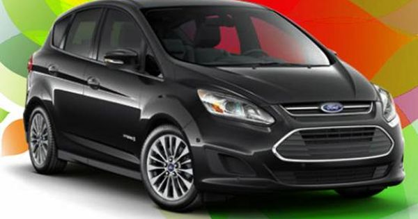 2018 Ford C Max Energi And Hybrid Review Ford C Max Hybrid Ford Max