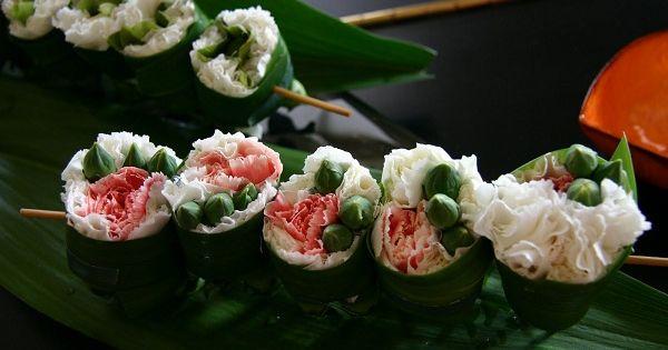 Garden Week Sushi