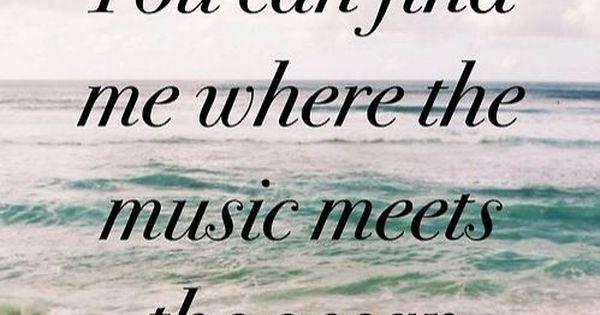 meet me on the south beach lyrics