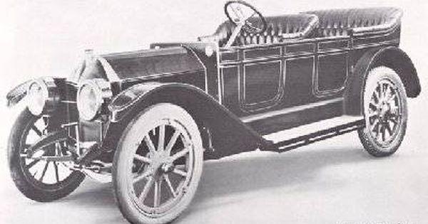 1912 Chevrolet Classic Six 2nd Proto Chevrolet Classic Cars Trucks Antique Cars
