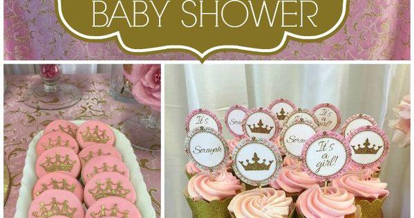 baby shower baby shower royalty baby shower pastel shower ba