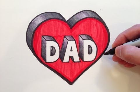 0d9fd2adf0214443820f91b48fbae4c8 » Cute Things To Draw For Your Mom