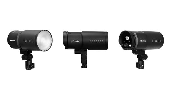 Profoto Announces The Profoto B10 Plus Is The B1x Finished Profoto It Is Finished Things To Sell
