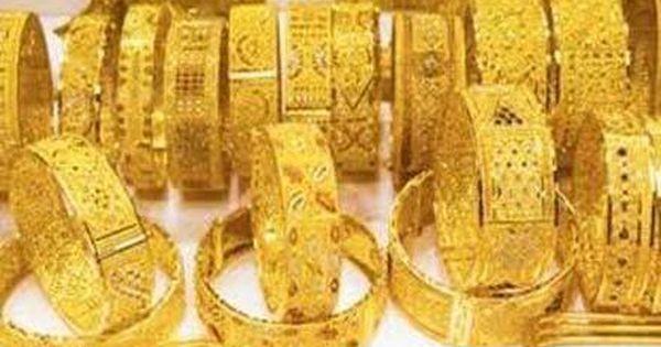 أسعار الذهب اليوم الاربعاء في مصر سجلت أسعار الذهب اليوم الاربعاء في مصر ارتفاع طفيف وسط سلسله Middle Eastern Jewelry Gold Jewellery Design Buy Gold Jewelry
