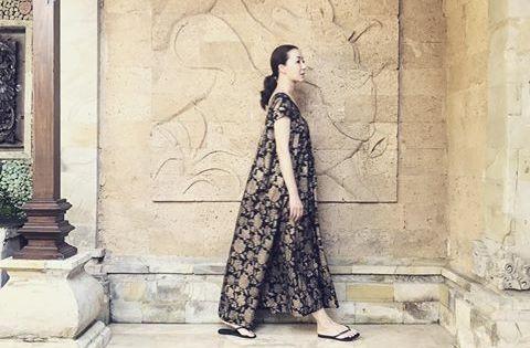 結城 アンナ ファッション ブランド