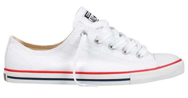Converse Dainty Low Women S Casual Shoes Pretty Things