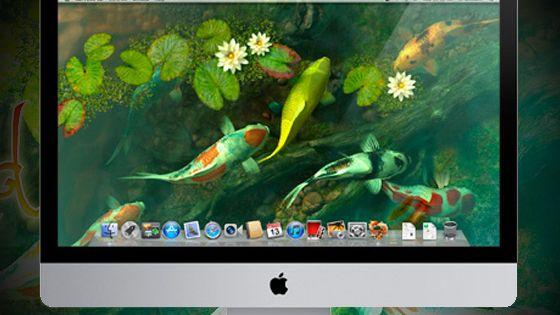 Logiciel Pour Aquarium En  D Avec Decor