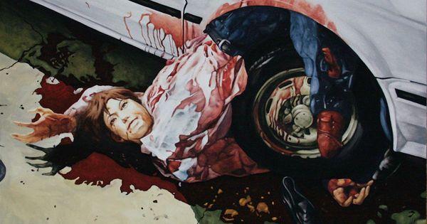Car Crash  November
