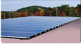 Flush Flat Residential With Images Residential Solar Panels Residential Solar Flat Roof