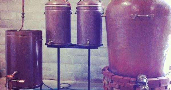 New England Distilling Still Gin Rum Maine Http Www