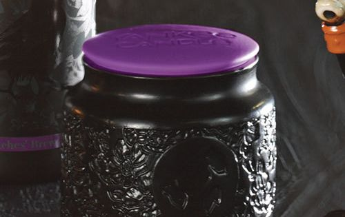 Witches Brew Novelty Candle From Yankee Candle This Scent