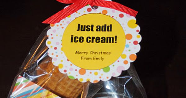 Christmas Appreciation Gifts