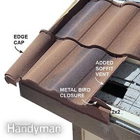 Metal Roofing Installation How To Install Metal Roofing Over