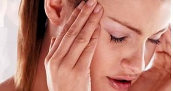 How To Get Rid Of Headache Caused By Antibiotics