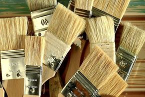 Pintar Con Brocha Sin Dejar Marcas Marzo 2021 Consejos De Pintura Pintura De Muebles Pintar