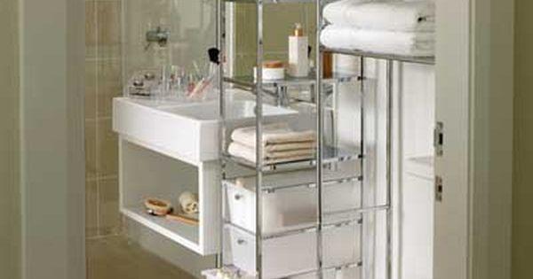 Ideas para decorar un cuarto de ba o peque o b squeda y - Decorar un cuarto de bano pequeno ...