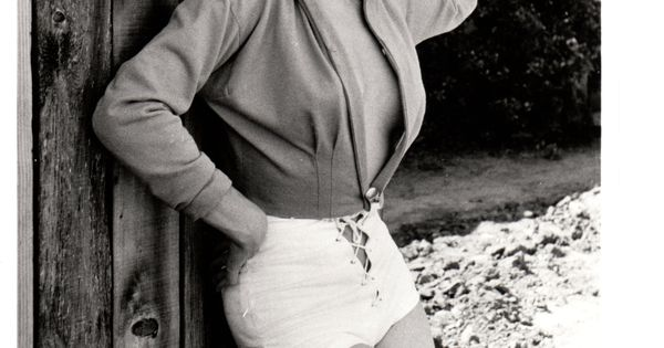 Marilyn Monroe Tommy Gun: Explosive New Details On Jeanne Carmen