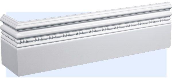Aventura Baseboard Baseboard Molding Baseboards Interior Decorating