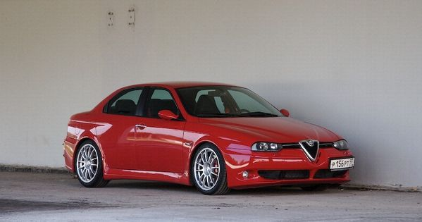 Alfa Romeo 156 Gta Alfa Romeo Alfa Romeo 156 Alfa Romeo 159