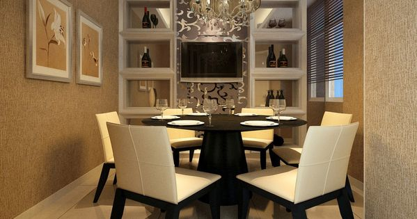 Contemporary Pendant Lighting For Dining Room Minimalist Classy Design Ideas