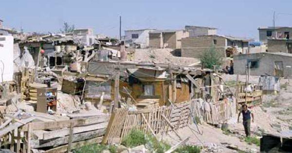 Slums Of Ciudad Juarez Mexico Just Across The Border From El Paso Tx Ciudad Juarez City Slums