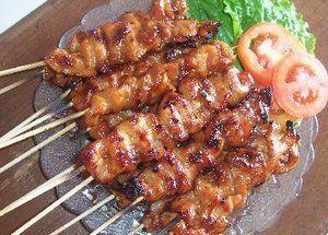 Sate Manis Resep Makanan Dan Minuman Resep Resep Masakan Cina