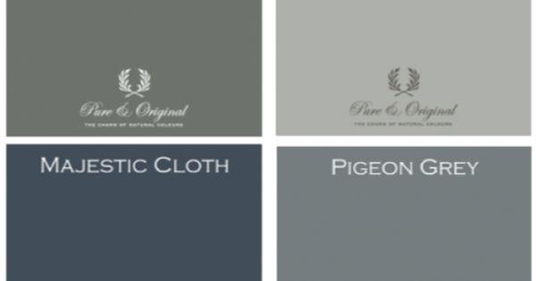 Blog pure original nieuwe huis sfeerbord pinterest kleur kleuren en verf - Kleur gevel eigentijds huis ...
