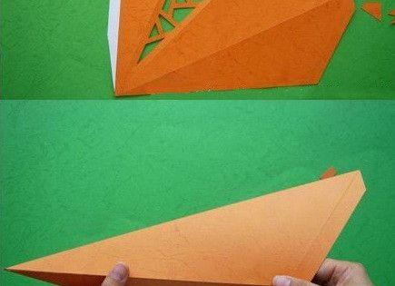 Paper Star lantern DIY star paper lantern tutorial