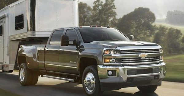 2016 chevy silverado 2500 and 3500 hd specs engine and. Black Bedroom Furniture Sets. Home Design Ideas