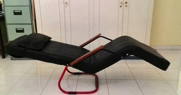 My NULOGRAVITY Chair...Cheap, DIY Version Of Zero Gravity