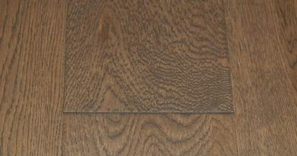 North Creek Hardwood Flooring Oak 14mm X 7 5 Inch Wire Brushed Taupe Colour 30 37 Sq Feet Case 708600100 Home Depot Hardwood Floors Hardwood Flooring