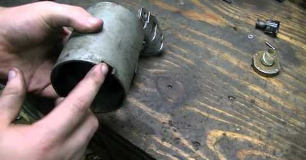 How To Rebuild A Briggs And Stratton Starter Motor