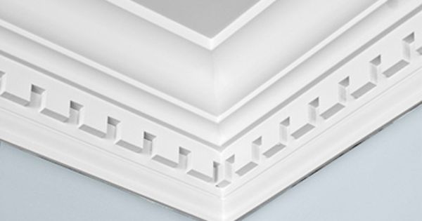 Love Dentil Molding Though A Pain To Paint For The
