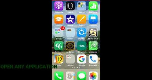 Iphone8 How To Manage Control Center Add Remove Buttons By Tech N Gaming Youtube Tech How To Remove Ads