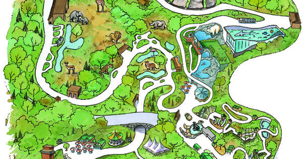map pittsburgh zoo road trips pinterest pittsburgh zoo