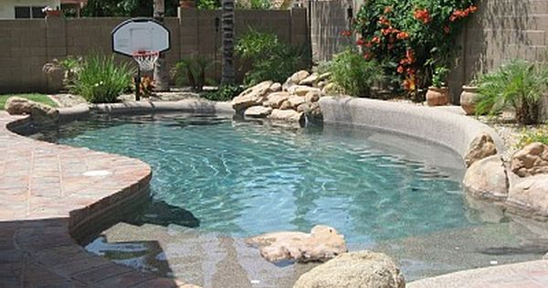 28 fabulous small backyard designs with swimming pool swimming backyards and small backyard design - Pool Designs For Small Backyards