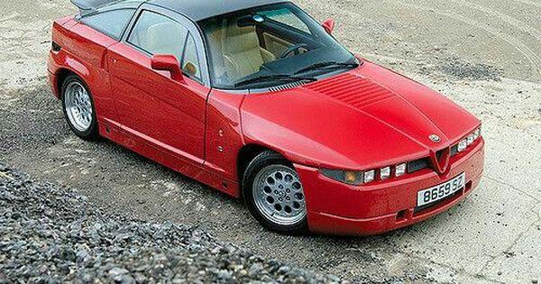 Alfa Romeo Tz Alfa Romeo Cars Alfa Romeo Dream Cars