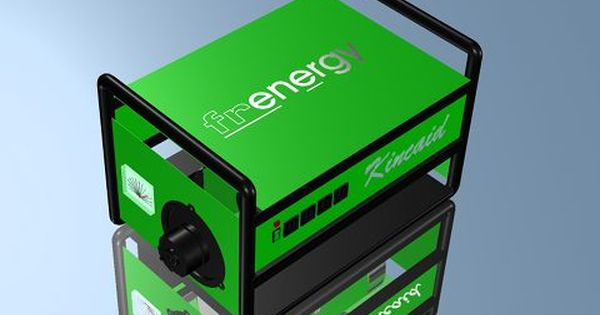 Generate Electricity Without A Drop Of Oil Gasoline