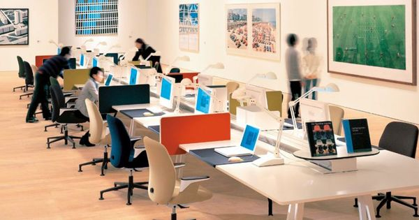 vitra joyn desking workplace pinterest search. Black Bedroom Furniture Sets. Home Design Ideas
