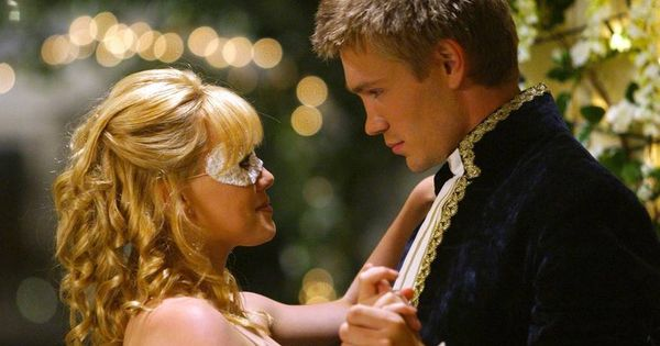 A Cinderella Story If The Shoe Fits Tessa And Reed Fanfiction Pin On Girl