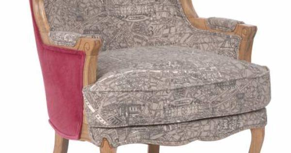 Sill n tapizado tela de terciopelo color rosa sillones - Bandeja redonda ikea ...