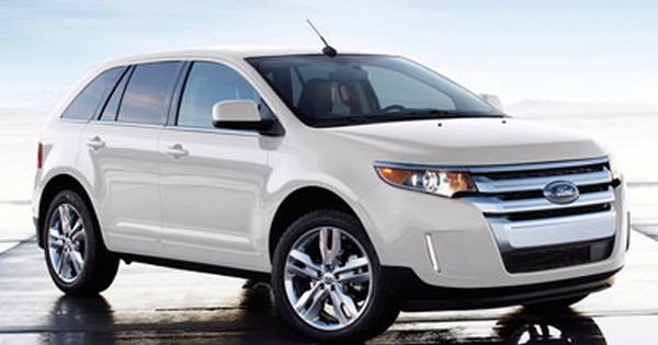 2021 Ford Edge Redesign New Car Reference