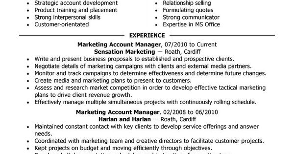 Http://www.jobresume.website/account-manager-resume-examples