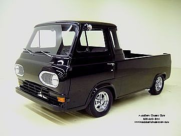 1965 Ford Econoline For Sale Ford Pickup Trucks Ford Trucks For
