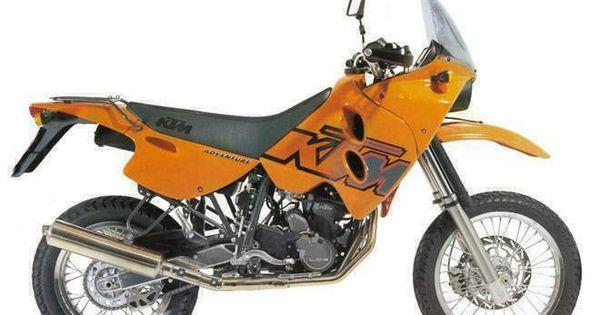 640 lc4 adventure r 1999 2000 ktm pinterest ktm duke scrambler and motocross. Black Bedroom Furniture Sets. Home Design Ideas